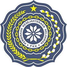 Pemberdayaan Kesejahteraan Keluarga Wikipedia Bahasa Indonesia Ensiklopedia Bebas