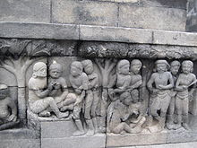 Borobudur Wikipedia Bahasa Indonesia Ensiklopedia Bebas