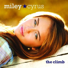 Miley Cyrus - The Climb.png