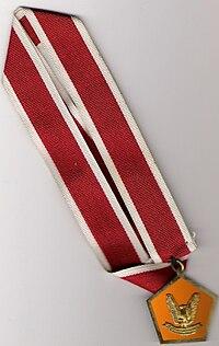 Medali Garuda