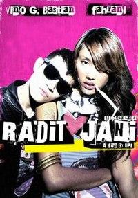 Download Radit dan Jani (2008) DVDRip
