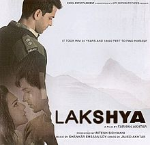 Lakshya soundtrack cover.jpg