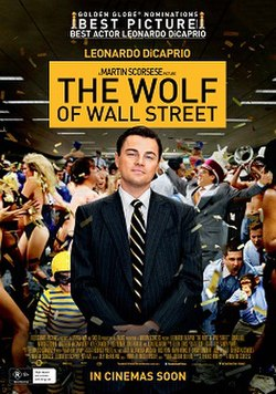 The Wolf of Wall Street (film) - Wikipedia bahasa Indonesia