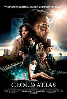 Cloud Atlas (film) - Wikipedia bahasa Indonesia, ensiklopedia bebas