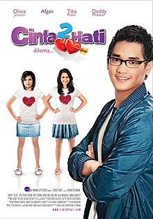 Nonton Cinta 2 Hati (2010) Full Movie