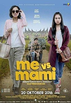Download Film Me vs Mami (2016) Bluray Full Movie