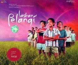 Lagu Film Ayu Anak Titipan Surga