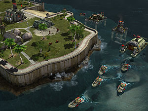 Download Command & Conquer: Red Alert 2
