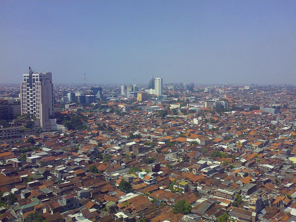 Tata Ruang - Wikipedia bahasa Indonesia, ensiklopedia bebas