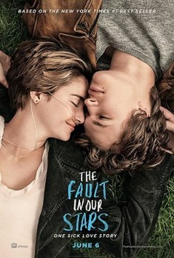 The Fault in Our Stars (film) - Wikipedia bahasa Indonesia