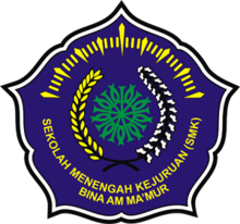 SMK Bina Am Ma'mur - Wikipedia bahasa Indonesia, ensiklopedia bebas