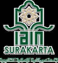 IAIN Surakarta - Wikipedia bahasa Indonesia, ensiklopedia ...