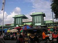 Pasar Beringharjo Wikipedia Bahasa Indonesia Ensiklopedia Bebas