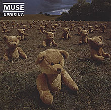Singel oleh Muse