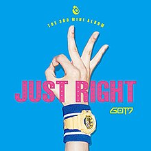 GOT7-Just Right (EP).jpg