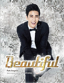 Park Jung-min Beautiful cover.jpg