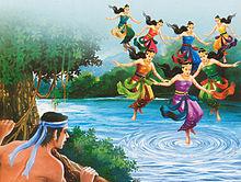 arjuna dalam bahasa jawa bimbingan contoh cerita fabel cerita fabel