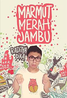 1000 Gambar Cover Novel Marmut Merah Jambu HD