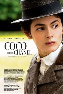 Coco avant Chanel poster.jpg
