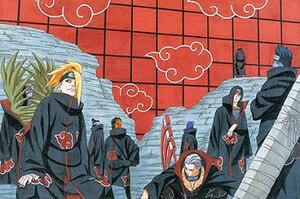 Akatsuki (Naruto) - Wikipedia bahasa Indonesia