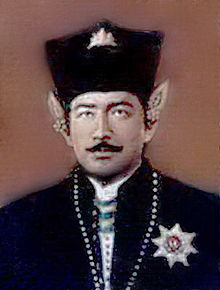 Sultan Agung dari Mataram - Wikipedia bahasa Indonesia ...