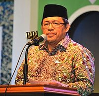 curriculum vitae ahmad heryawan