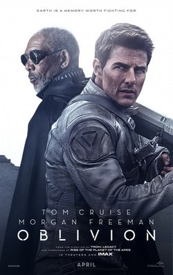 Oblivion Film 2013 Wikipedia Bahasa Indonesia Ensiklopedia Bebas