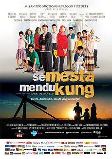 Semesta Mendukung (2011)