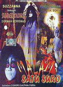 Watch Movie Malam Satu Suro (1988)