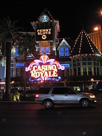 Casino Royale & Hotel