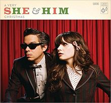 A Very She and Him Christmas.jpg