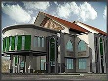 Universitas Islam Negeri Ar Raniry Wikipedia Bahasa Indonesia