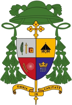 Coat of Arms Siprianus Hormat.png