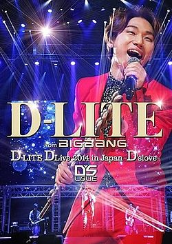 Daesung D'slove Tour 2014 in Japan.jpg