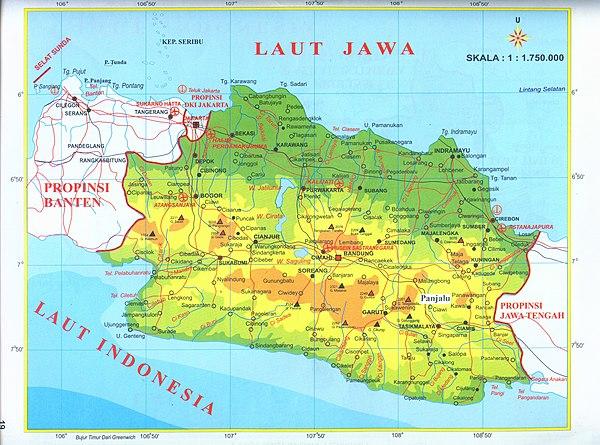 Daftar Sungai Jawa Barat Wikipedia Bahasa Indonesia Panjalu Jpg Gambar