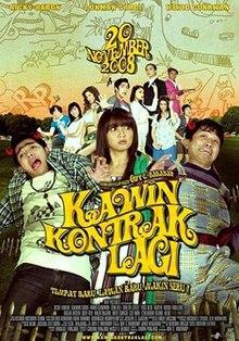 Kawin Kontrak Lagi (2008)