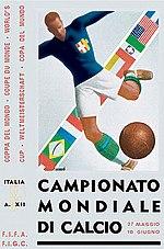 Piala dunia fifa 1934