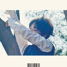 Here I am, Yesung Album.jpg