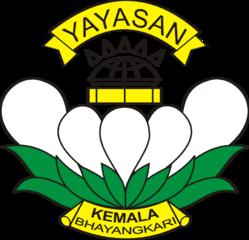 Berkas Logo Yayasan Kemala Bhayangkari Png Wikipedia Bahasa Resolusi Lain