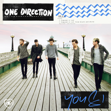 One Direction - You And I (Official).png