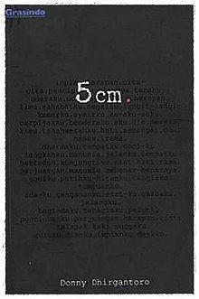 5 Cm Dari Wikipedia Bahasa Indonesia
