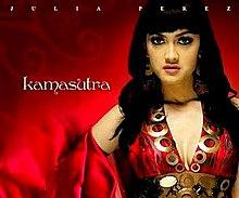 Kamasutra (album Julia Perez) - Wikipedia bahasa Indonesia ...
