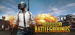 PlayerUnknown's Battlegrounds Steam Logo.jpg