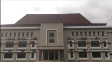 Gedung UB Kediri