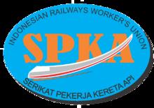 Hasil gambar untuk Serikat Pekerja Kereta Api