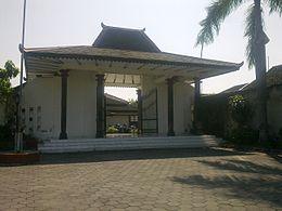 Museum Sonobudoyo Unit II