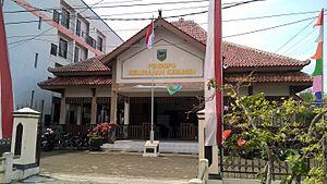 Kebumen, Kebumen, Kebumen - Wikipedia bahasa Indonesia