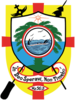 Coat of arms of Aloysius Murwito.png