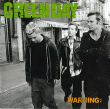 download album greenday warning