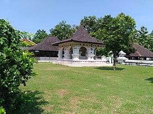 Keraton Kanoman Wikipedia Bahasa Indonesia Ensiklopedia Bebas